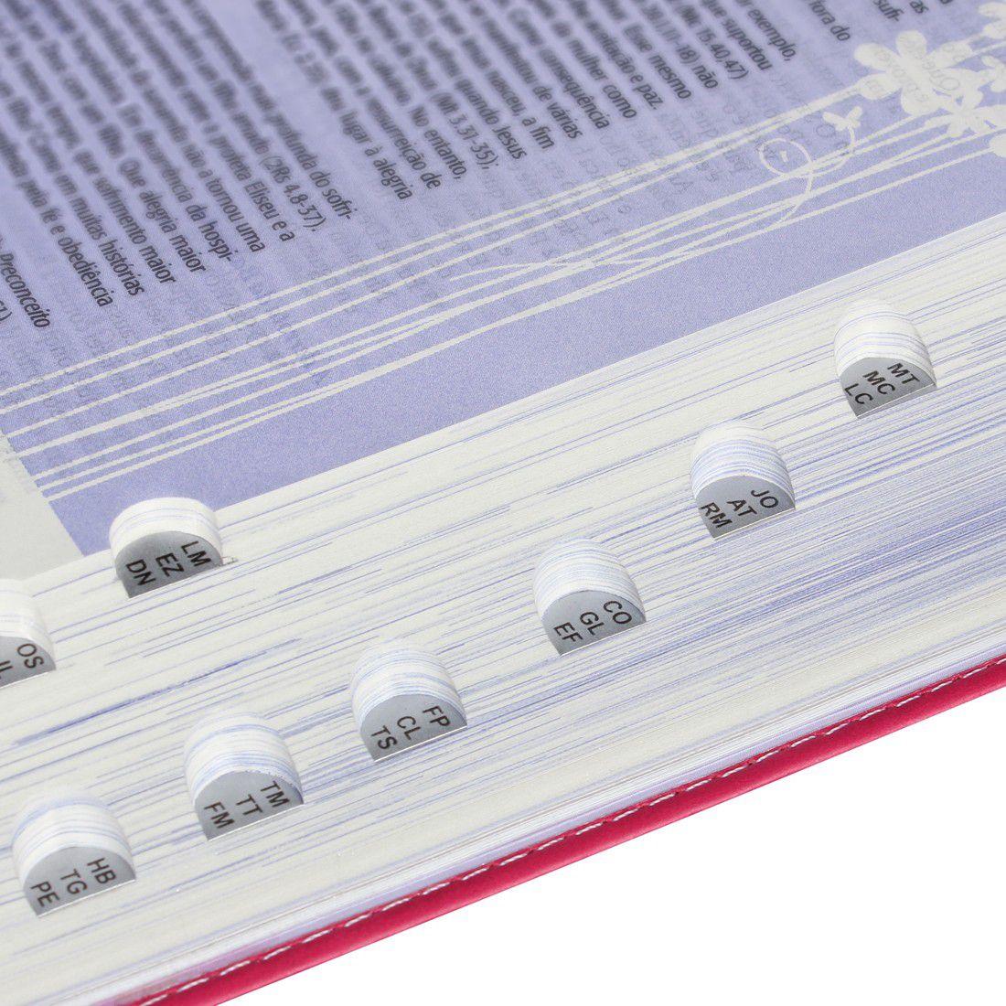 Bíblia da Mulher NTLH SBB  - Livraria Betel