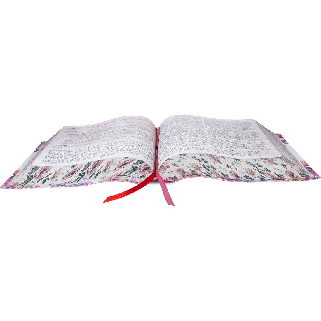 Bíblia da Pregadora Pentecostal  - Livraria Betel