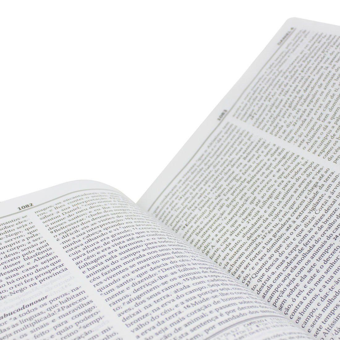 Bíblia de Estudo MacArthur  - Livraria Betel