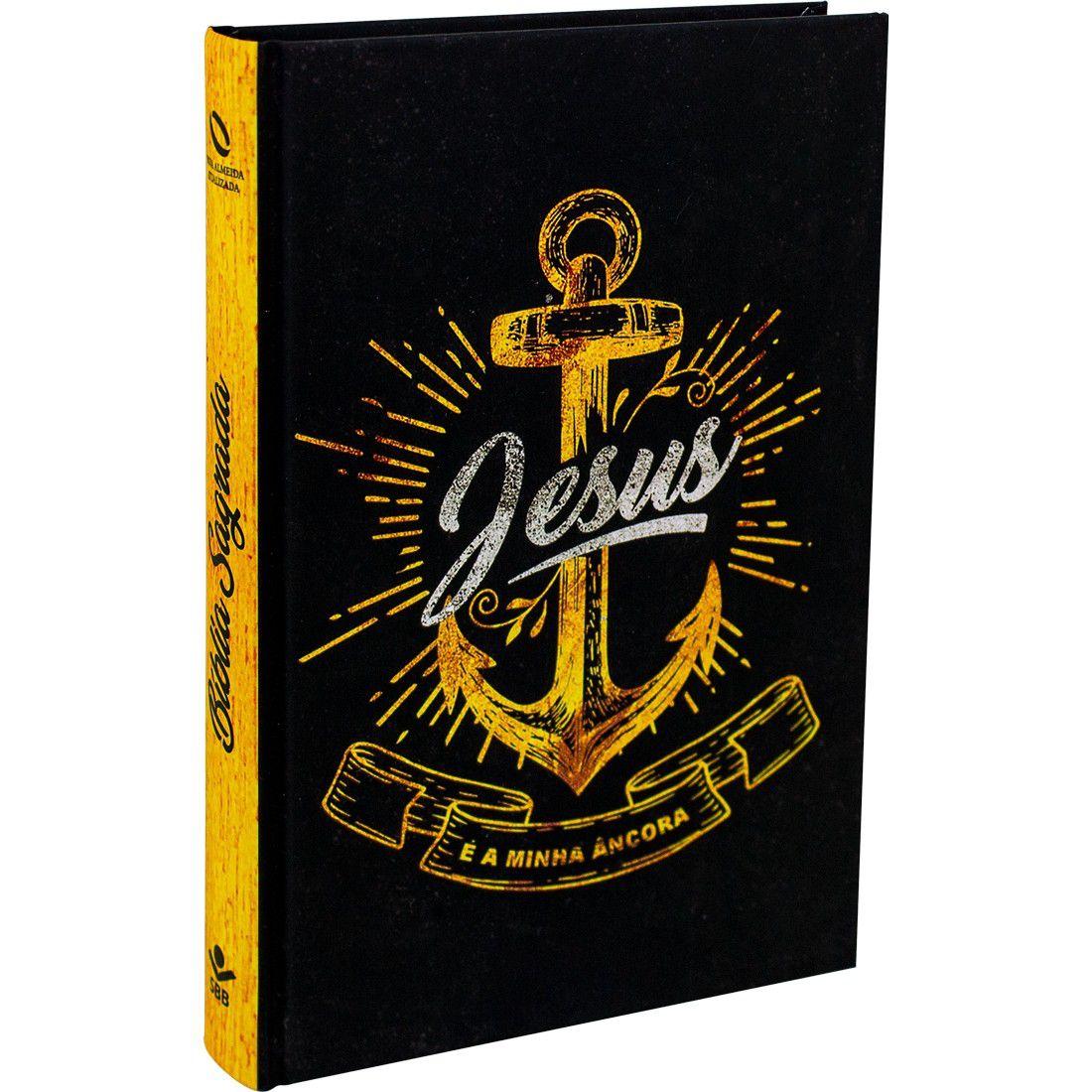 Bíblia Sagrada NAA Jovens (Âncora)  - Livraria Betel