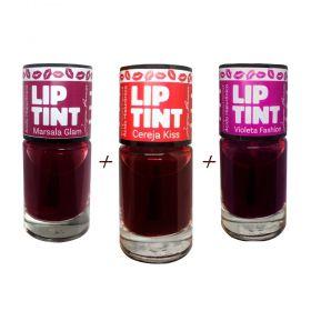 Combo Lip Tint