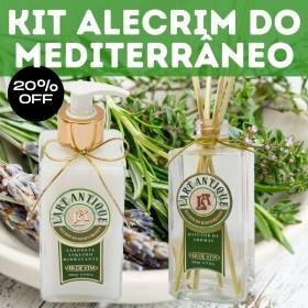 kit alecrim do mediterrâneo