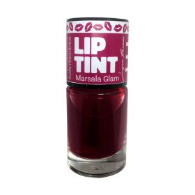 Lip Tint Marsala Glam