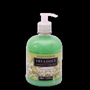 Liquid Soap Erva Doce Sabonete Líquido com colágeno 500ml Jacques Burnier