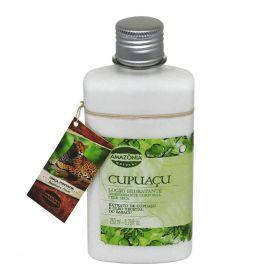 Loção Hidratante Desodorante Corporal Cupuaçu Amazônia Natural 250ml