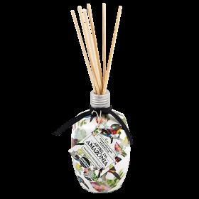 Perfume para Ambiente Madeiras Tropicais Artes da Amazônia Amazônia Natural 300ml