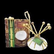 Perfume para Ambiente Maracujá Amazônia Natural 250 ml