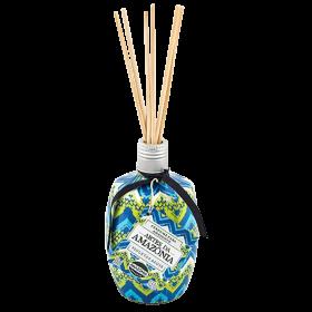 Perfume para Ambiente Violetas Azuis Artes da Amazônia Amazônia Natural 300ml