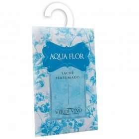 Sachê Perfumado Aqua Flor