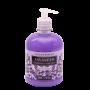 Liquid Soap Lavander Sabonete Líquido com colágeno 500ml Jacques Burnier