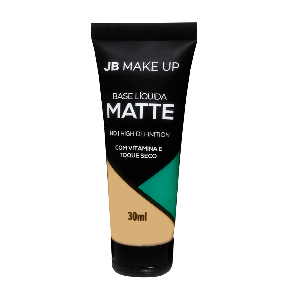 Combo Lip Tint + Base Matte JB