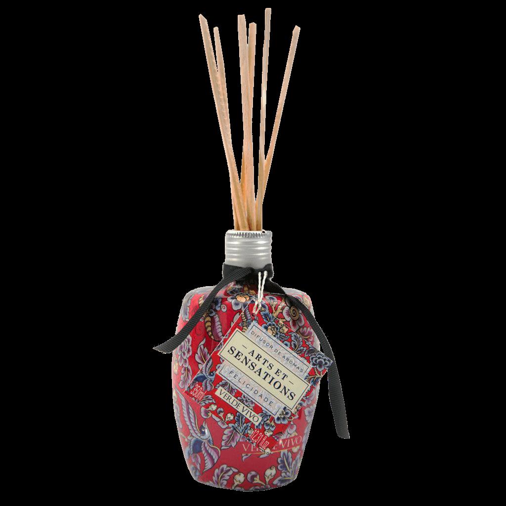 Difusor de Aromas Arts Et Sensations Felicidade 350ml