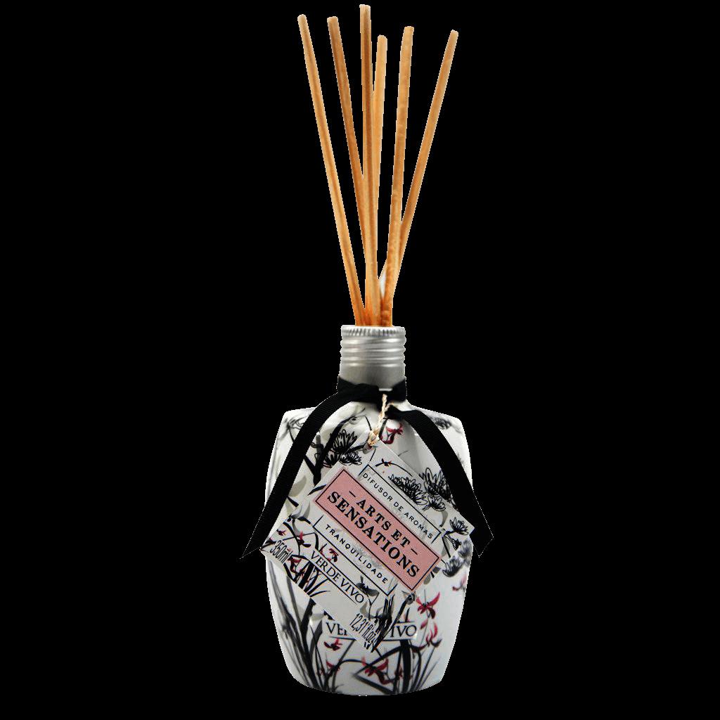 Difusor de Aromas Arts Et Sensations Tranquilidade 350ml