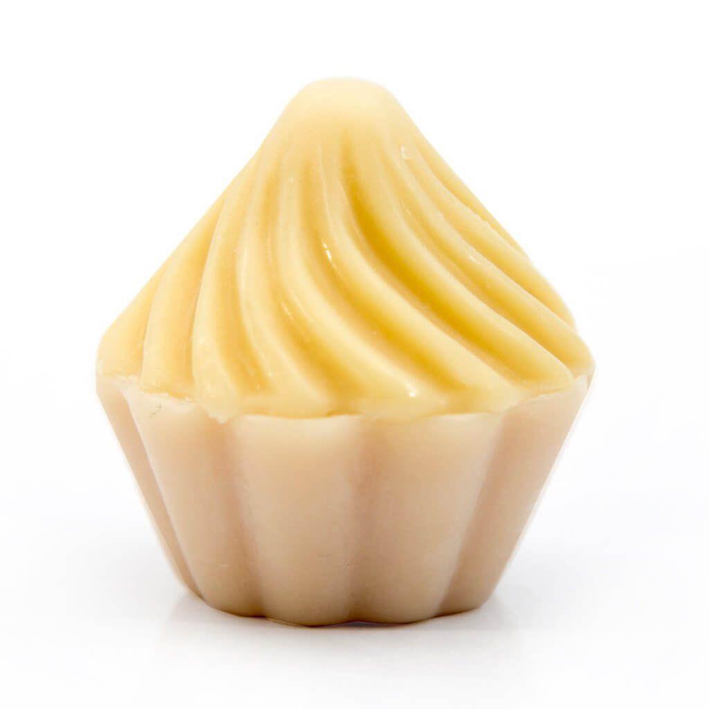 Estojo 2 Sabonetes Vanilla Cupcake Verde Vivo