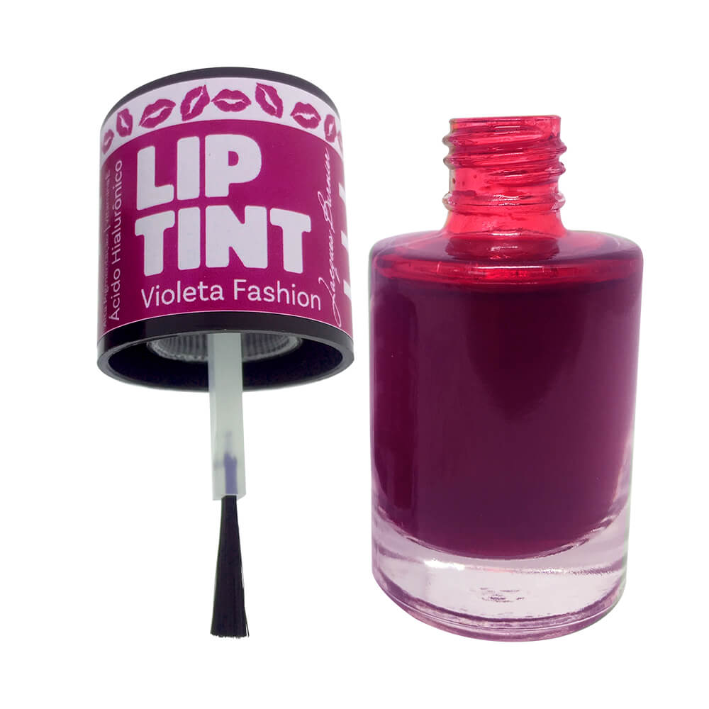 Lip Tint Violeta Fashion