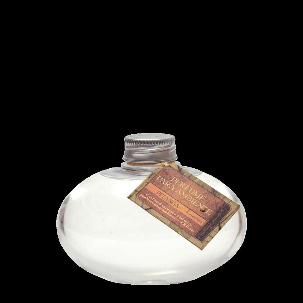 Perfume para Ambiente Pitanga Amazônia Natural 250 ml