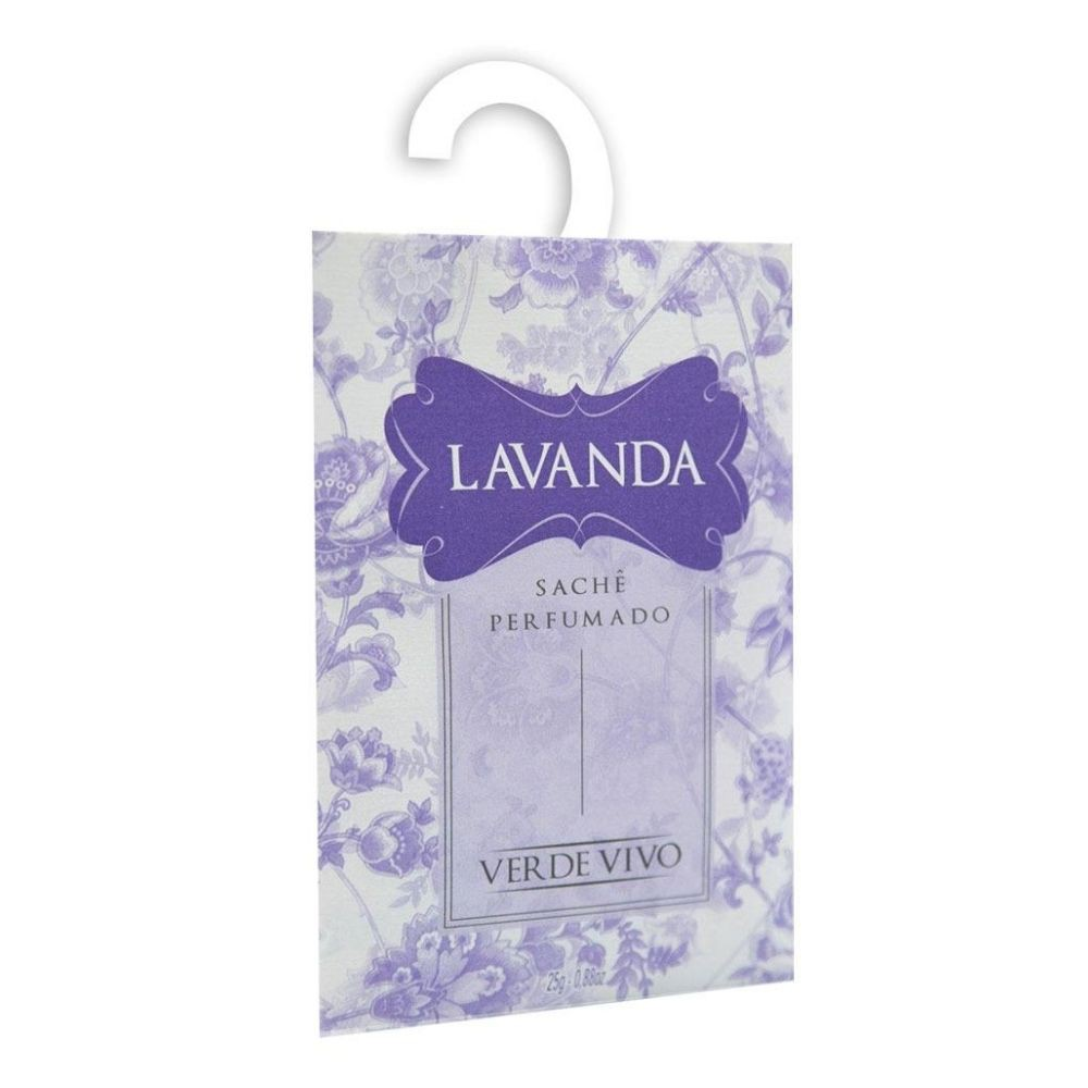 Sachê Perfumado Lavanda