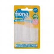 Bico Para Mamadeira Ortodôntico +6m 2und Fiona