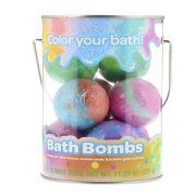 Bombs Bath Para Colorir Água c/8 Crayola