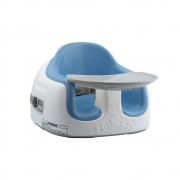 Cadeirinha Multi Assento 3em1 Azul Lavanda Bumbo