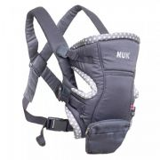 Canguru Baby Carrier Natural Fit 3em1 Nuk