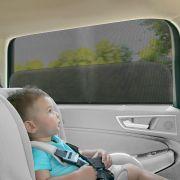 Capa Protetora Solar Para Janela Traseira Buba