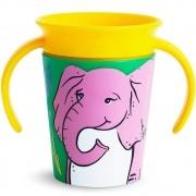 Copo Wild 360º +6m 177ml Elefante Munchkin
