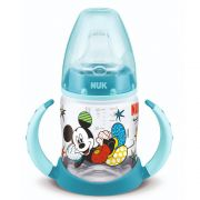 Copo de Treinamento 150ml +6m Mickey By Romero Britto Nuk