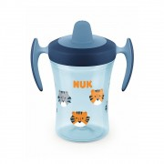 Copo Evolution Trainer 230ml +6m Azul Tigre Nuk