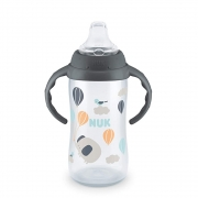 Copo Learner Cup 300ml +9m Baloons Nuk