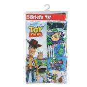 Cueca 5peças Toy Story Handcraft