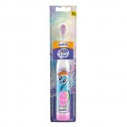 Escova Dental Elétrica Little Pony +3anos Spinbrush