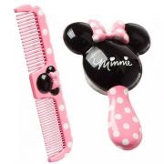 Escova E Pente Minnie Safety 1st