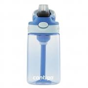 Garrafinha Tritan 414ml Azul Baby Contigo
