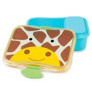 Kit Lanche Girafa Skip Hop