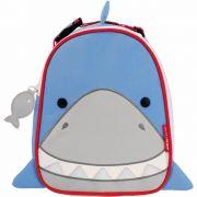 Lancheira Tubarão Skip Hop