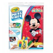 Livro de Colorir Color Wonder Mickey Crayola