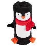 Manta Pinguim Carters