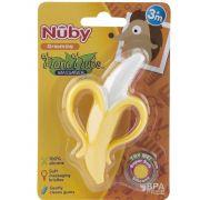 Massageador de Gengivas Banana +3m Nuby