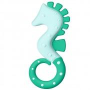 Mordedor Seahorse  +4m Verde Nuk