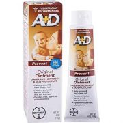 Pomada Para Assaduras Original Ointment Prevenção 113G A+D