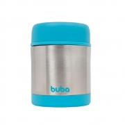 Pote Térmico 350ml Azul Buba