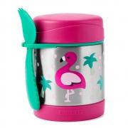 Pote Térmico Flamingo Skip Hop