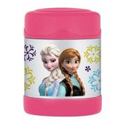 POTE TÉRMICO FUNTAINER 290ML FROZEN ROSA THERMOS