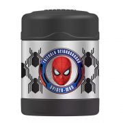 Pote Térmico Funtainer 290ml Homem Aranha Thermos