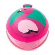 Potinho Snack Flamingo Skip Hop