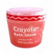 Sabonete Slime Bath Cherry Berry Crayola