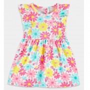 Vestido Floral Carters