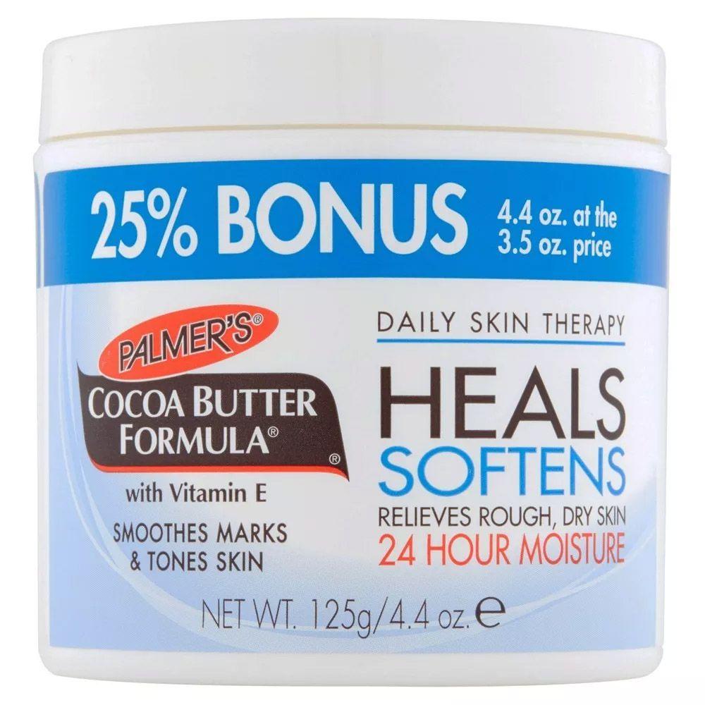 Bálsamo Hidratante Heals Sofens 125g Palmers Cocoa Butter