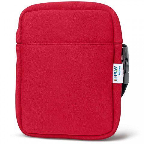 Bolsa Térmica Vermelha Philips Avent